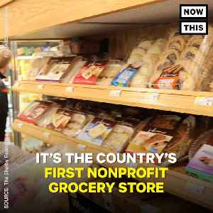 News video: Salvation Army To Open Nonprofit Grocery Stores