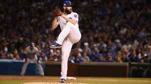 News video: Report: Jake Arrieta, Phillies Agree To Three-Year Contract