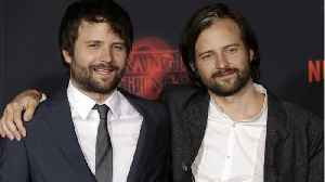News video: 'Stranger Things' Creators Respond To Abuse Allegations