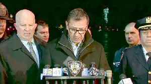 News video: Pilot freed himself from deadly helicopter crash: NY officials