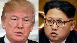 News video: Is A Peace Treaty Next For Kim Jong Un And Donald Trump?