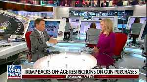 News video: Shepard Smith Goes Off After WH Briefing: 'It Happens Every Time ... The NRA Gets to Them'