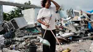 News video: Hurricane center updates Irma death toll in US, Caribbean