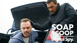 News video: Soap Scoop! Coronation Street - Peter takes revenge on Billy (Week 52)