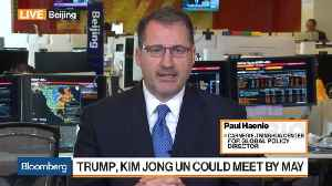 News video: What the Trump-Kim Meeting Means for Beijing