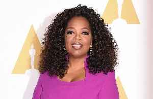 News video: Oprah Winfrey thinks she wouldn't be a good mother