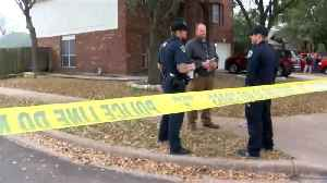 News video: Austin Teen Is Second Fatality After Opening Package Bomb on Doorstep: Cops