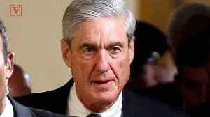 News video: Report: Mueller May Delay Decision on Obstruction of Justice for Russia Probe