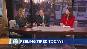 News video: Panel Discussion: Daylight Savings Time's Affect On Workers