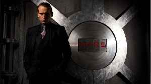 News video: Christopher Eccleston Hated Starring In G.I. Joe And Thor