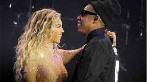 News video: Beyoncé & Jay Z Announce On The Run Tour II