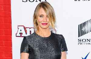News video: Cameron Diaz 'has retired from acting'