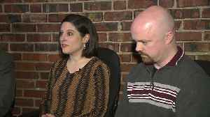 News video: Couple Files Class Action Lawsuit After Freezer Malfunction at Fertility Clinic