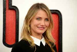 News video: Cameron Diaz Is Officially Done with Acting