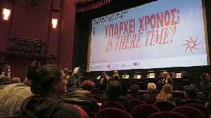 News video: After 20 years at the Thessaloniki festival, how are documentaries pushing boundaries?