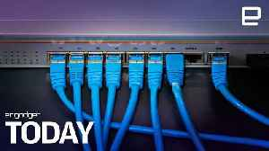 News video: Advanced malware attacks PCs through network routers