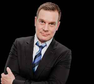 News video: Peter Krause Stops By To Talk About