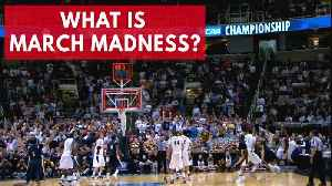 News video: What Is March Madness?