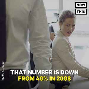 News video: Office Romance Is At A 10-Year Low