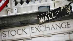 News video: Industrial Stocks Take a Dive on Wall Street
