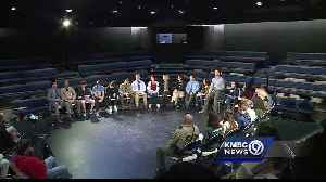 News video: School safety a major topic in meeting at Oak Park High School