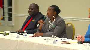 News video: Two city commissioners up for re-election in Riviera Beach