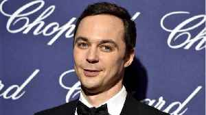 News video: Jim Parsons & Britney Spears Receive GLAAD Awards