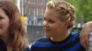 News video: Newlywed Amy Schumer not changing her name