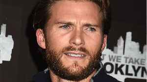News video: Scott Eastwood Would Like To Play Wolverine