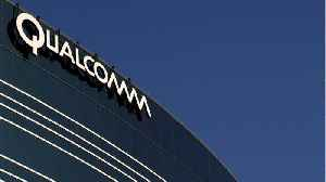 News video: Qualcomm Shares Drop After Trump Blocks Broadcom Buyout With Executive Order