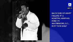 News video: New York Rapper Craig Mack Dead at 46