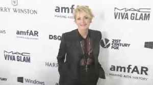 News video: Is Sharon Stone Engaged to Much Younger Man?