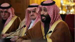 News video: Saudi's Crown Prince Seizes Power Of Major Companies With Corruption Crackdown