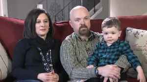 News video: Couple Sues Fertility Clinic They Blame for Destroying Embryos: 'It's Absurd'