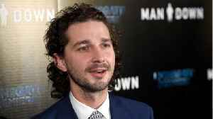 News video: Shia LaBeouf on His Georgia Arrest and Racist Rant to Police Last Year