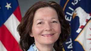 News video: President Trump names Gina Haspel as new CIA director