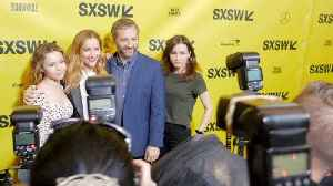 News video: 2018 SXSW Red Carpet And Behind The Scenes Of 'Blockers'