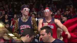 News video: Fans have high hopes for Wildcats as they head into NCAA Tournament