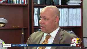 News video: Will Cincinnati City Council back city manager?