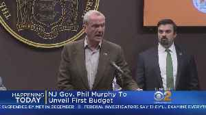 News video: Murphy To Unveil Budget