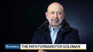 News video: Goldman Sachs' Succession Story and the Path Forward