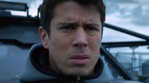 News video: 'The Hurricane Heist' Trailer