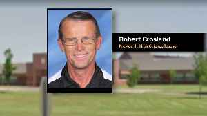 News video: Teacher Accused of Feeding Puppy to Snapping Turtle in Front of Students
