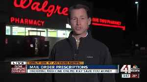 News video: New, wholesale mail order pharmacy service now available in Missouri and Kansas