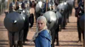 News video: HBO Is Preparing For Multiple 'Game Of Thrones' Prequels