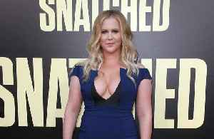 News video: Amy Schumer reveals why she won't be changing her name