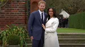 News video: Prince Harry And Meghan Markle Have A Charming New Cottage