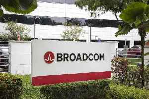 News video: President Trump Just Killed Broadcom's Proposed Takeover of Qualcomm