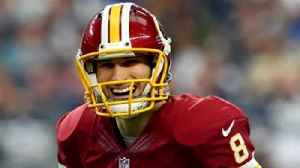 News video: Colin Cowherd reacts to Kirk Cousins signing a 3-year/$86M fully-guaranteed deal with Vikings
