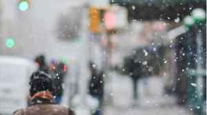News video: What New York City can expect from Winter Storm Skylar today and tomorrow